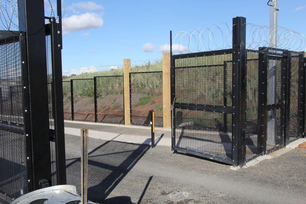 High Security Fencing – Fencing Logistics