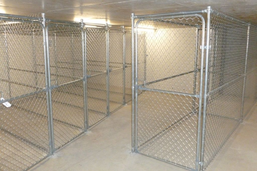 Superieur Storage Cages Are Common In All Residential And Commercial Buildings And  Are Typically Offered In Either A Chainwire Option With CHS Framing Or In A  Welded ...